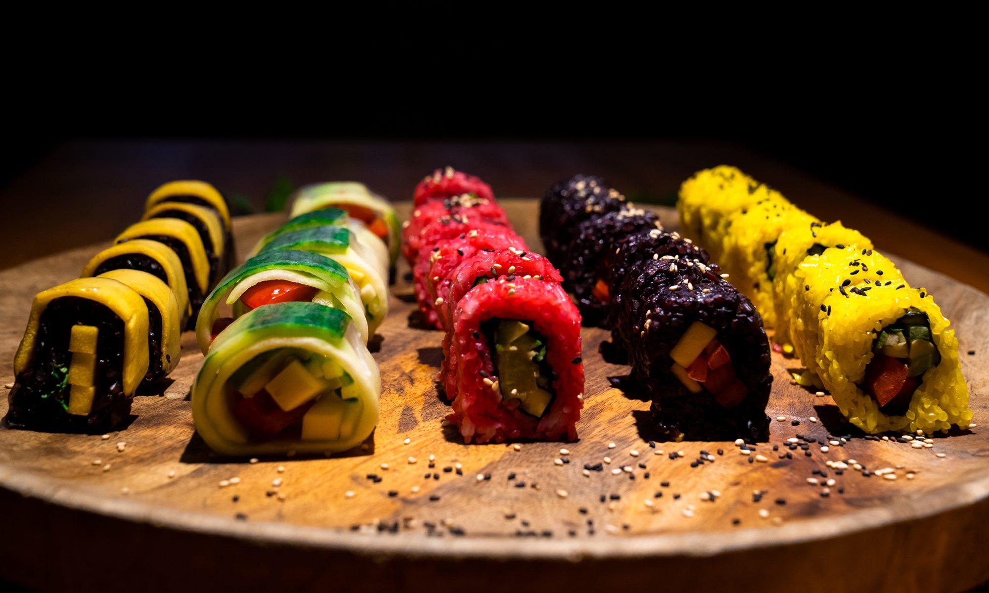 ZEN Restaurant & Bar - Sushi, Currys uvm. - Euer Ess-Erlebnis im Herzen von Bonn.